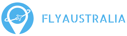Fly Australia logo